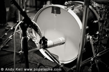 Andy Keil drum photo 2